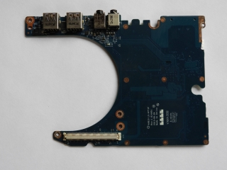 USB Audio deska board Dell Precision M4800